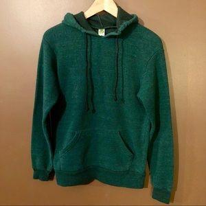 Alternative Earth Hooded Sweatshirt